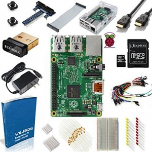 Vilros Raspberry Pi 2 Ultimate Starter Kit