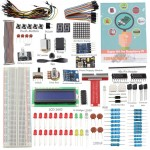 Sunfounder Project Super Starter Kit for Raspberry Pi 2