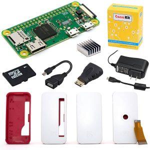 CanaKit Raspberry Pi Zero W