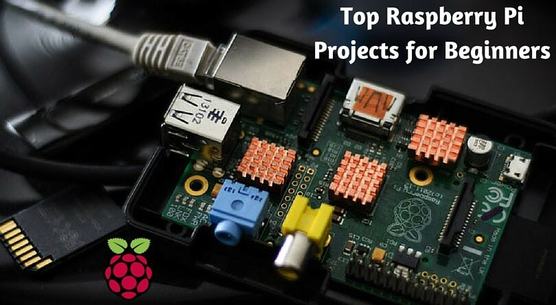 Zeer Top Raspberry Pi Projects for Beginners   Best Ideas HT42