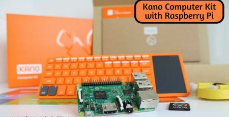 Review: Kano Computer Kit with Raspberry Pi