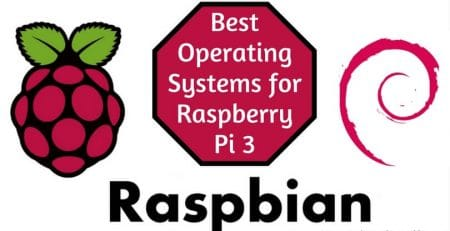 Best Operating Systems for Raspberry Pi 3 (1)