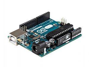 Arduino Uno Rev 3 A000066