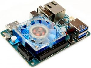 ODROID-XU4 Single Board Computer