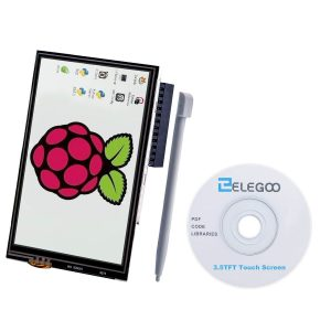 For Raspberry Pi 3 2
