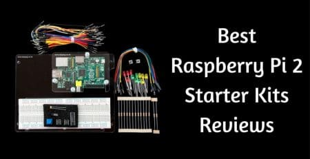 Raspberry Pi 2 Starter Kits
