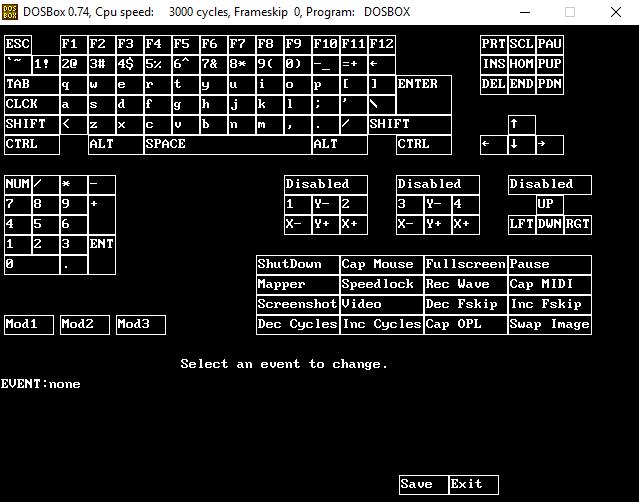 dosbox-startmapper