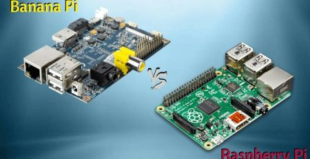 Banana Pi VS Raspberry Pi