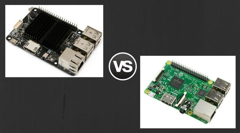 Odroid C2 Vs Raspberry Pi 3 Vs Odroid XU4: Which One is Worthy to Buy?