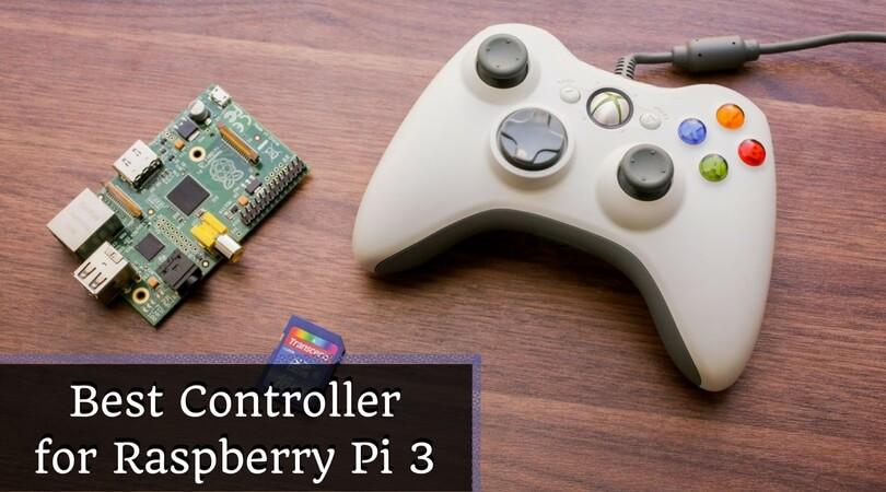 Best Controller for Raspberry Pi 3: Retropie SNES Contenders