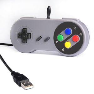 Rii GP100 SNES USB Raspberry Pi Controller