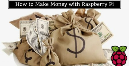 How to Make Money with Raspberry Pi
