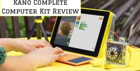 Kano Complete Computer Kit Review