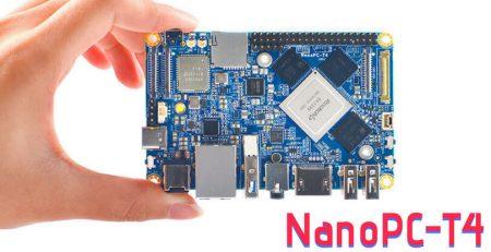 NanoPC-T4