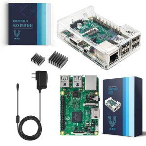 Vilros Raspberry Pi 3 Kit