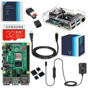 Vilros Raspberry Pi 4